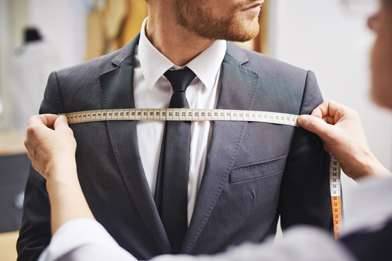accompagnement relooking mariage homme