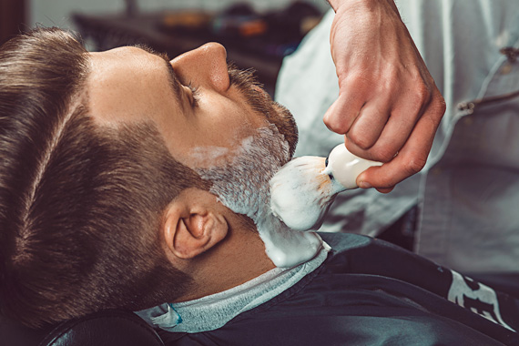soins homme mariage relooking