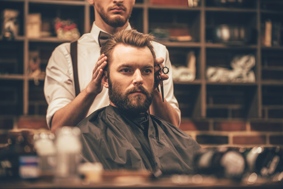essai coiffure homme mariage relooking