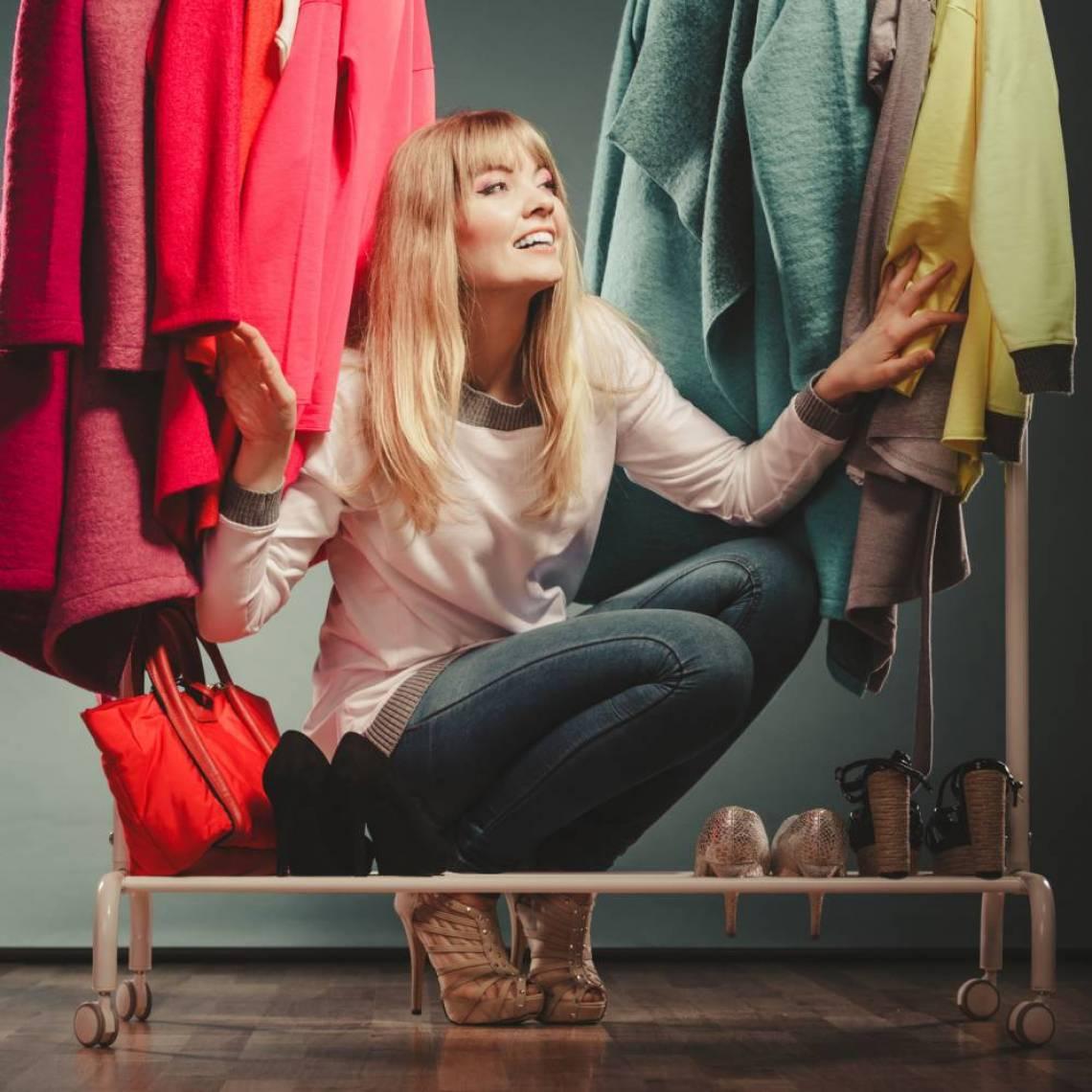 Comment associer les couleurs de vos vêtements ?