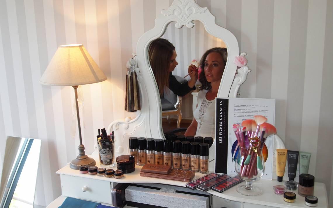Quel maquillage choisir pour l'été 2017 ?