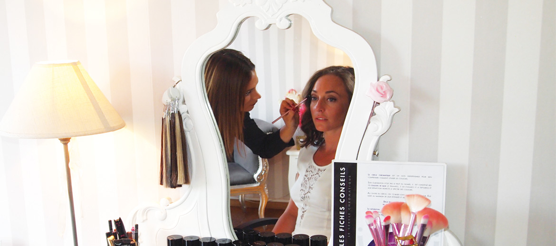 conseils maquillage femme