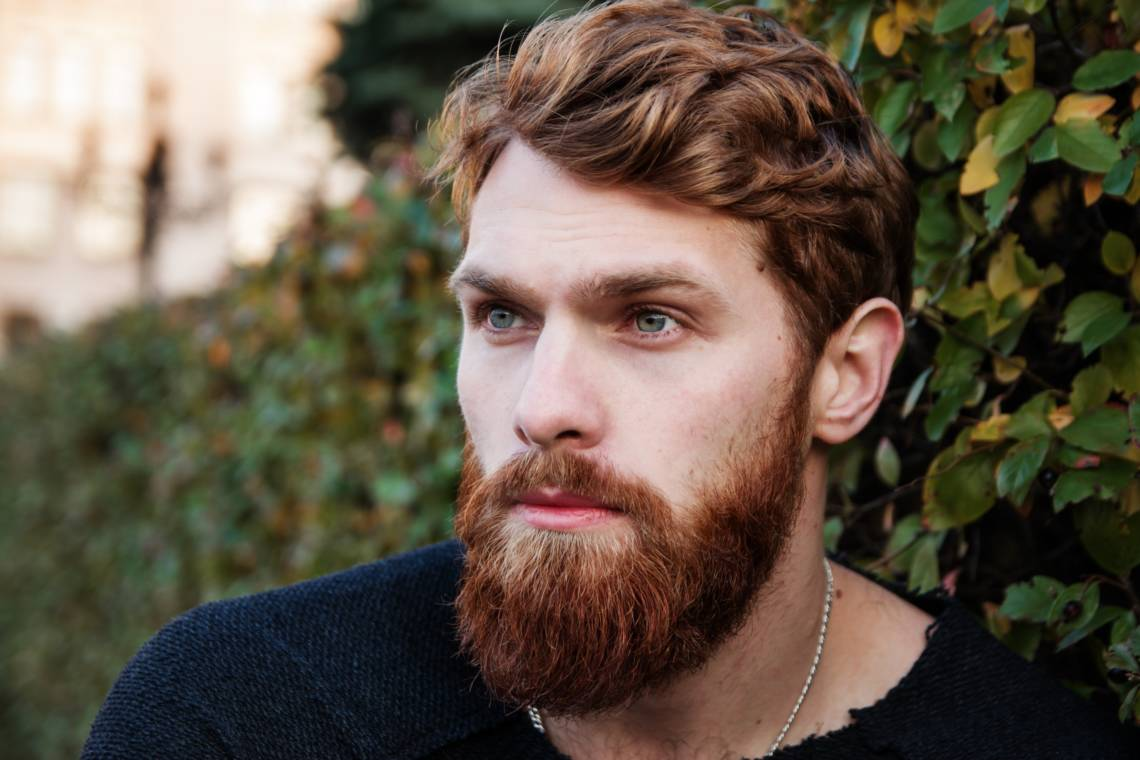 Quelle barbe adopter selon la forme de son visage ?